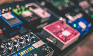 Pedalboard Mounting Methods