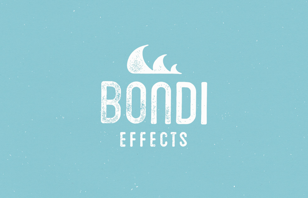 Bondi Effects Logo