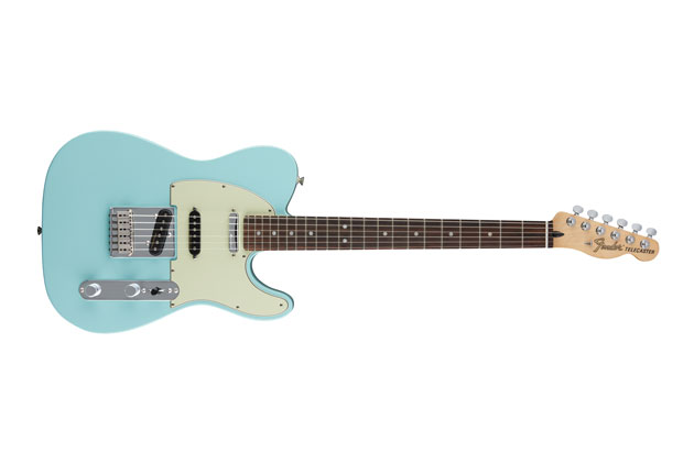 Fender Introduces the New Deluxe Series Guitars   Basses  938adbc64aa