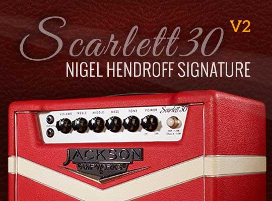 Scarlett 30 Affiliate (SB3)
