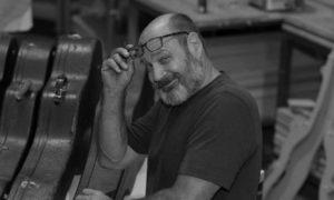 Bill Collings Dies at Age 68