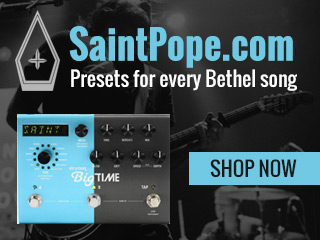 Saint Pope Presets A (SB1,2,3,4)