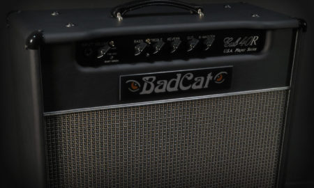 Bad Cat Cub 40 R USA Player Series