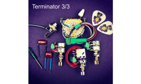 Mad Hatter Terminator 3.3