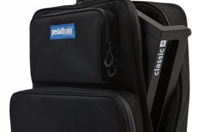 Pedaltrain Premium Soft Case Review