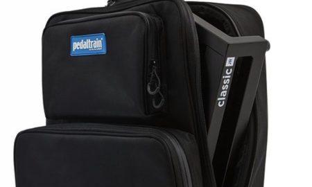 Pedaltrain Premium Soft Case Review