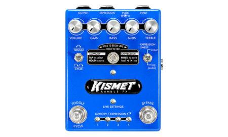 Ramble FX Announces the Kismet