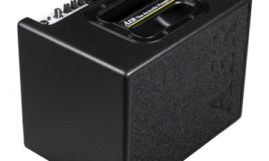 AER Compact 60 Acoustic Guitar Amps