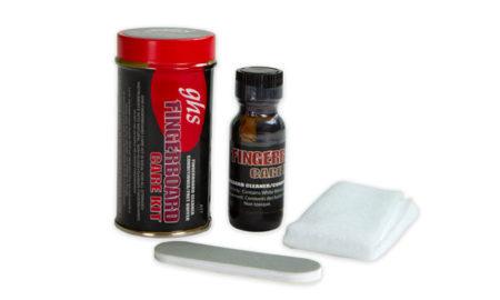 GHS Announces Fingerboard Care Kit