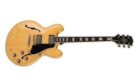 Gibson Figured ES355