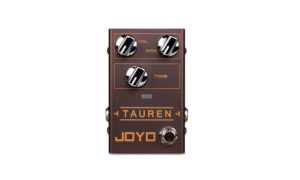 Joyo Audio Debuts the Tauren