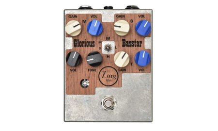 Zorg Efects Releases the Glorious Basstar 2