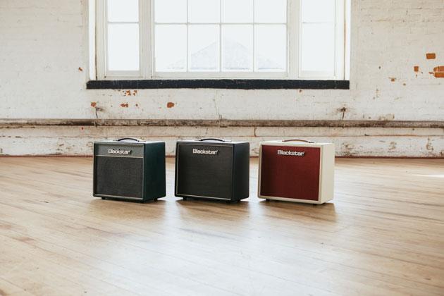 Blackstar Announces the Studio10 Series