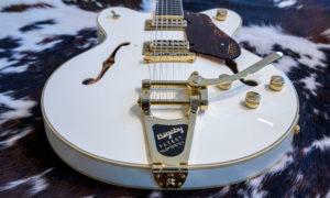 Fender Acquires Bigbsy