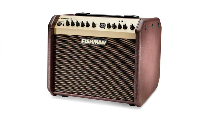 Fishman Launches the Loudbox Mini