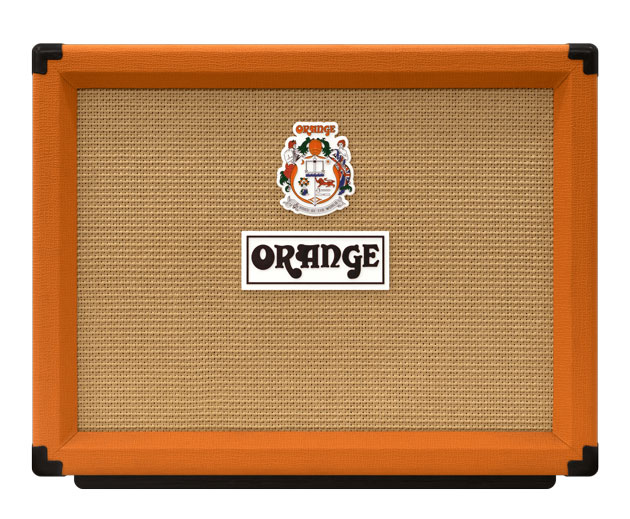 Orange Amplification Unveils the TremLord 30