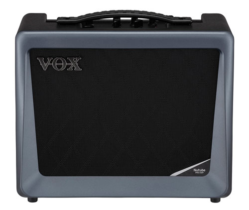 Vox Unveils the VX50 GTV and VX15 GT_1