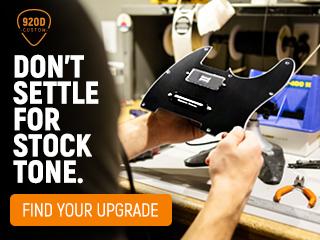 Don't Settle for Stock Tone Sidebar #1(SB1)